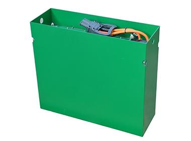 叉车电池  25.6V/272AH