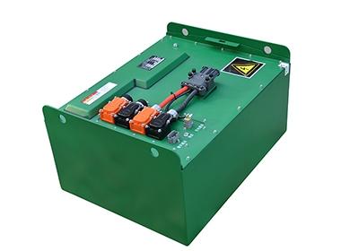 叉车锂电池 51.2V/404AH